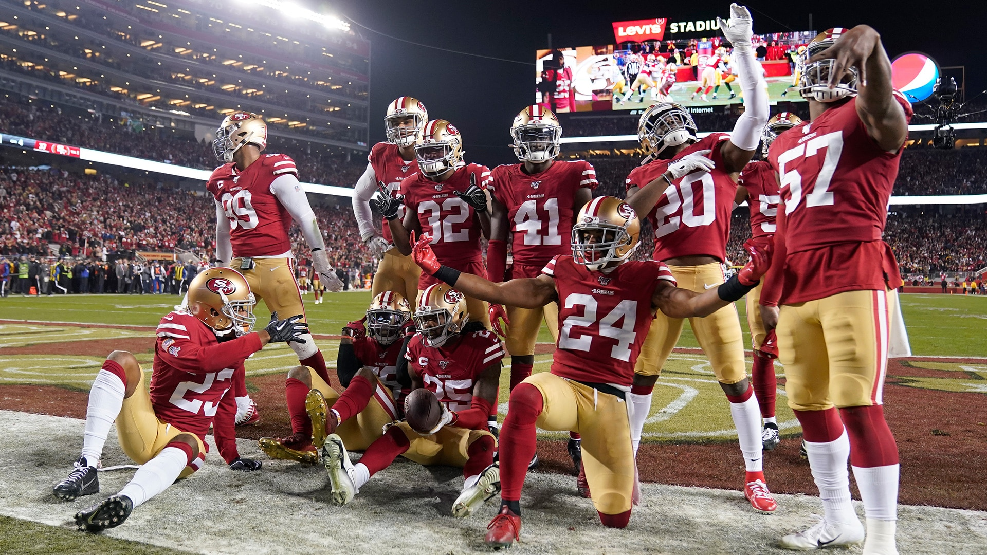 How The 49ers Built A Championship Team